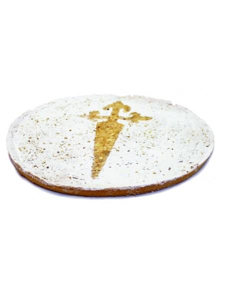 Torta de Santiago I.G.P.
