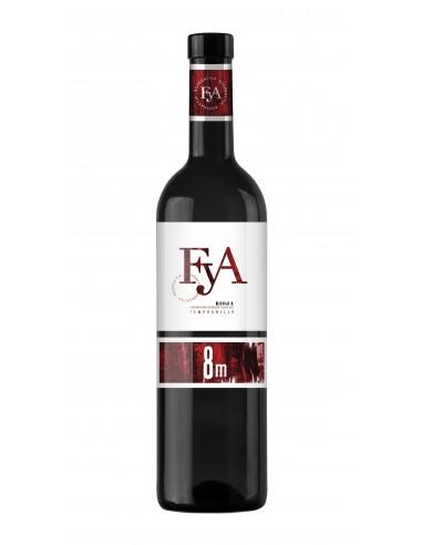 FyA 8m Rot, 2016