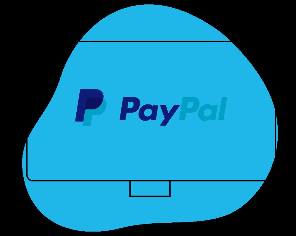 Zahlungsarten - Paypal