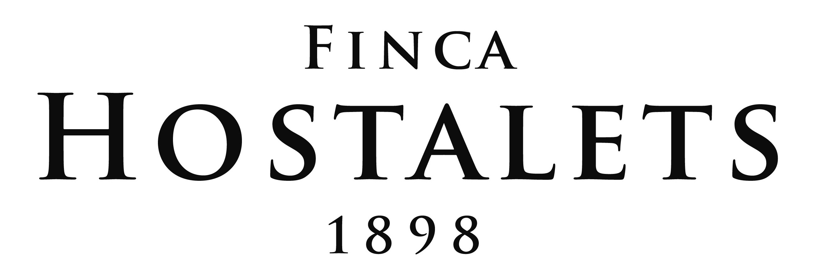 Finca Hostalets 1898